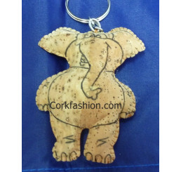 Key holder (LC-Model 740) from the manufacturer Luisa Cork